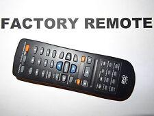 DVD VIDEO 13645071 REMOTE CONTROL