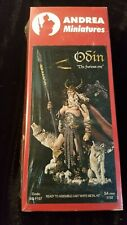 """Andrea Miniatures--Odin """"The Furious One""""-- 54mm 1/32 Scale"""