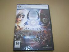 Sacred 2: Fallen Angel (PC: Windows, 2008) **New and Sealed**