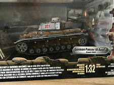 Forces of Valor German Panzer IV Ausf.G v/ 4th Panzer Division Kowel 1944