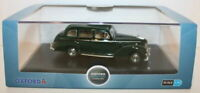 Oxford Diecast 1/43 Scale HPL005 - Humber Pullman Limousine - Forest Green