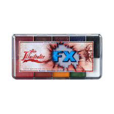 Premiere Products PPI Skin Illustrator FX Alcohol Activated Makeup Palette