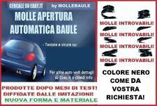MOLLE APERTURA AUTOMATICA BAULE KIT SOLLEVAMENTO ALFA GIULIETTA