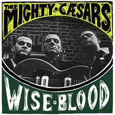 Thee Mighty Caesars - Wiseblood LP **Billy Childish** *GARAGE*
