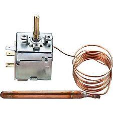 Kapillarthermostat TR 2  Als Einbauregler 0-90°C Thermostat Regelthermostat