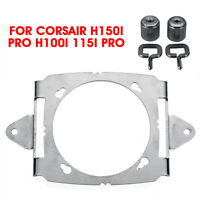 CPU Cooler Mounting Holder Hardware Kit For Corsair h150i Pro / h100i / 115i Pro