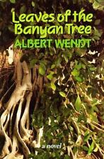 Leaves of the Banyan Tree (Talanoa : Contemporary Pacific Literature)-ExLibrary