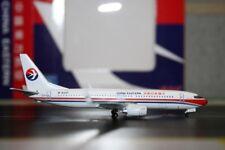 Inflight400 1:400 China Eastern Boeing 737-800 B-5527 (IF4738009) Model Plane