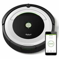 iRobot Roomba 691- Robot aspirador para suelos duros y alfombras, con tecnologí