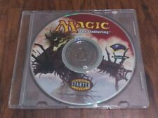 Magic The Gathering Starter Level 7th Edition PC CD-ROM 2001 Windows 95/98/2000