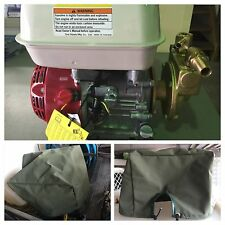 Nova Pump Canvas Cover Pest Control For Sprayer Honda Motor