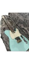 Fender American Professional Telecaster  Daphne Blue sweetwater exclusive