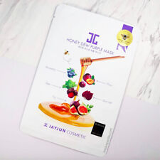 [JAYJUN] Honey Dew Purple Mask pack New Zealand Manuka Honey 1Box (5ea)
