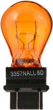 Turn Signal Light Bulb-Base Philips 3357NALLB2