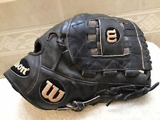 "Wilson A2000 SC-ASO 11.5"" Youth Baseball Softball Pitchers Glove Right Throw"
