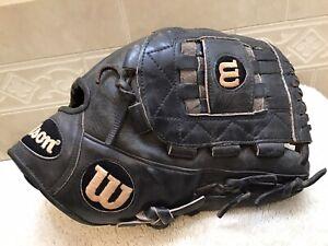 "Wilson A2000 SC-ASO 11.5"" Youth Baseball Softball Pitchers Glove Right Throw"