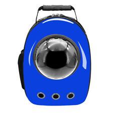 Portador de Gato Mochila cápsula astronauta espacio Mascota Perro Conejo Bolsa aerolínea aprobado