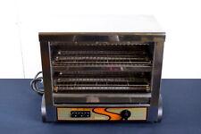 La Fiamma Commercial Toaster Double TRD 30.2