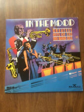 1991 In The Mood Greatest Hits Of The Big Band Era Vinyl Record BMG Music