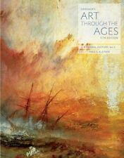 Gardner's Art Through the Ages A Global History Volume II, 2 15th Ed  PB