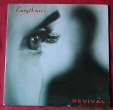 Eurythmics, revival / precious, SP - 45 tours