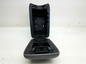 OEM Buick Allure CX 05-09 Center Console Compartment Arm Rest Lid Assembly