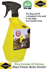 Mesto Quality Pressure Spray 3111R 1L Maja 360 Household Garden Trigger Sprayer