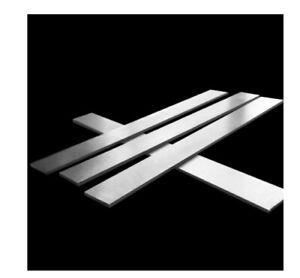 High Speed Steel Carbon Knife Making Material Tool Bit Skinning Hunting Blanks