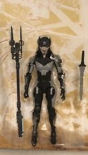 Marvel Legends Infinity War Children of Thanos PROXIMA  MIDNIGHT PREOWNED LOOSE