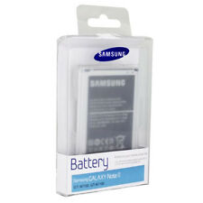 Original samsung Batterie eb595675lu BLISTER pour Galaxy Note 2 n7100 n7105 LTE