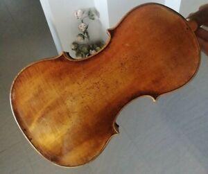 Alte Geige Violine