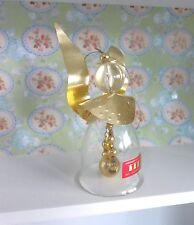 Ruth Lachenwitz Glasglocke Engel Glas Glocke Münchner Glocken
