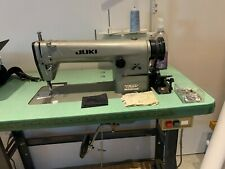 Juki Ddl-555-5 Mechanical Sewing Machine, Made in Japan Pick Up In Brooklyn Only