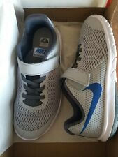 Nike Youth Size 2 Flex Experience Running Shoes - New in Box 844996 011