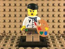 LEGO -- MINIFIGURE SERIES 4 ARTIST NEW