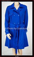 City Chic Cotton Blend Coats, Jackets & Vests for Women