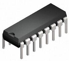 2 x STMicroelectronics 74HC4017D 10-STAGE CONTATORE decadico contatore fino 2-6 V 16-Pin