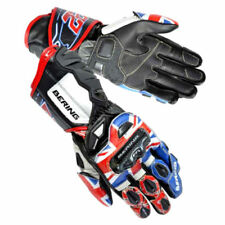 Racing & Sport Gloves Textile Motorcycle Gloves