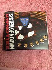 Hypnotize by System of a Down (CD, Nov-2005, Sony)