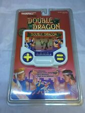 Double Dragon Electronic LCD Video Game Handheld 1989 Brand New