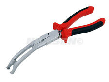 Soft Grip Bent 90 Degree Offset Glow Plug Socket Pliers - BMW / Mercedes