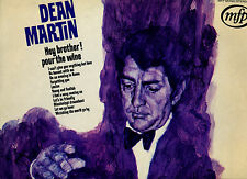 Dean Martin-- Hey brother ! pour the wine --LP-- mfp -