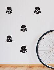 Darth Vader Storm Trooper Star Wars Wall Decal Wall sticker