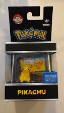 New Pikachu Trainer's Choice 1 Pokemon TOMY Action Figure Kanto Region