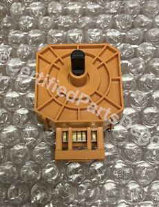 NEW OEM Genuine Frigidaire Laundry Center Cycle Selector Switch 137493300