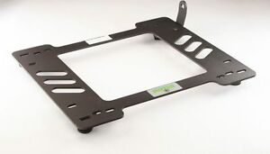 PLANTED SEAT BRACKET FOR 2001-2013 MINI COOPER PASSENGER SIDE RACING SEATS