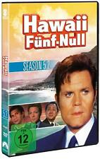 Hawaii Five-Null - Season 5.2 [3 DVDs] Neu-OVP