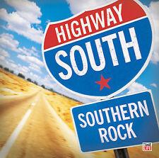 Highway South Southern Rock : Highway South: Southern Rock CD