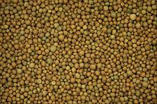 752034 Fertilizer Granules A4 Photo Texture Print