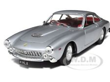 FERRARI 250 GT BERLINETTA LUSSO ERIC CLAPTON ELITE 1/18 CAR BY HOTWHEELS T6254